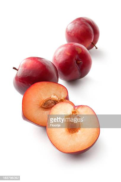 Obst: Plum