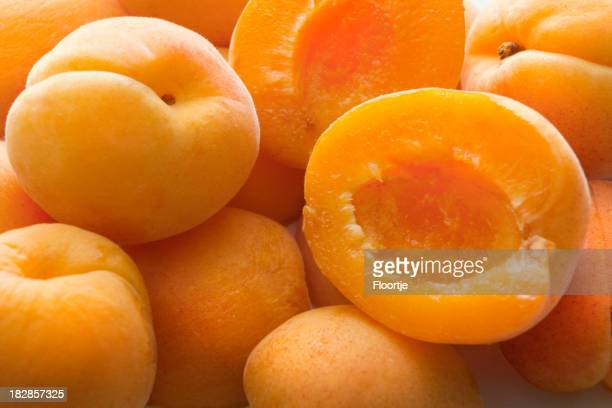 Fruit Stills: Apricots