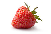 Fruit: Strawberries