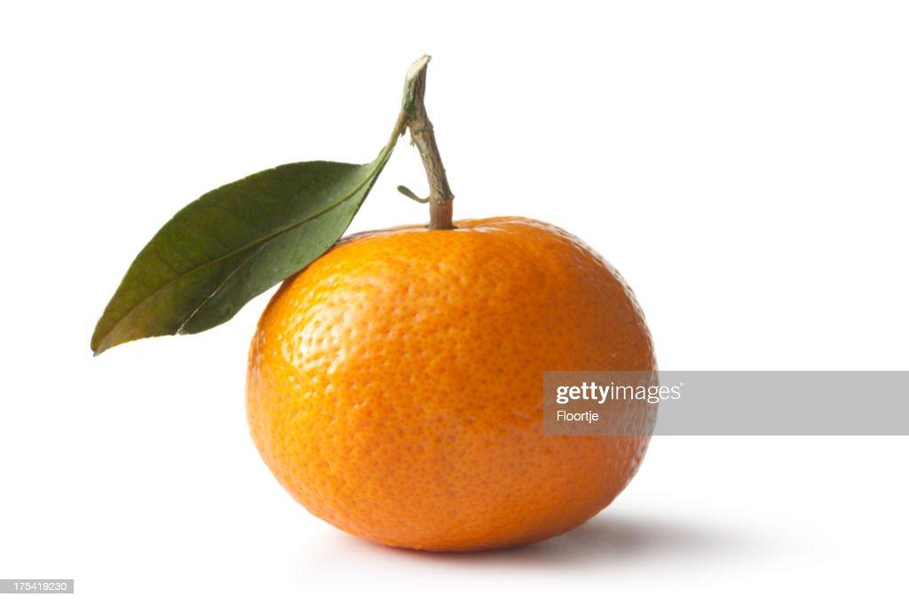 Fruit: Tangerine