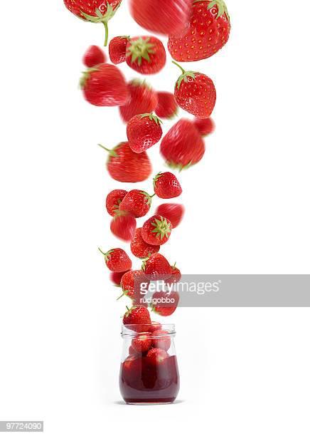 Obst, jam