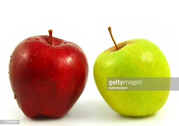 Murmure de fruits