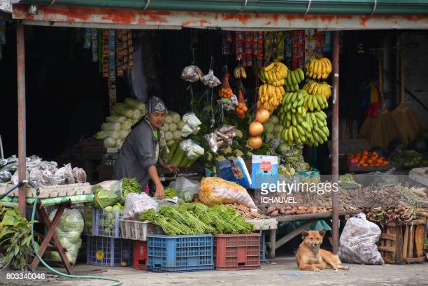 fruits and vegetables Philippines