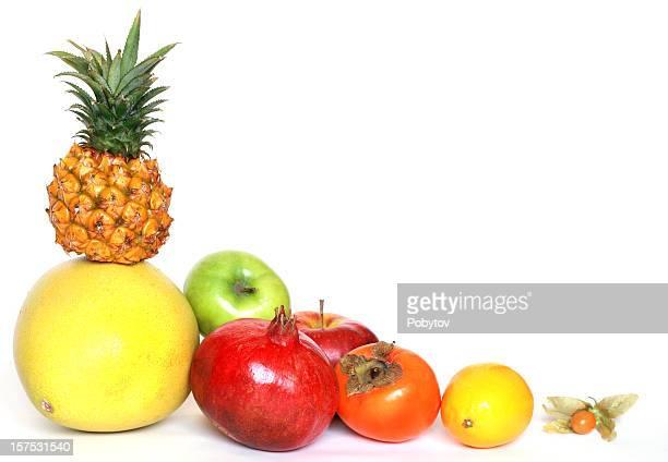 Angolo di frutta