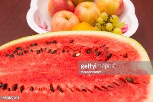 Fruits frais : Photo