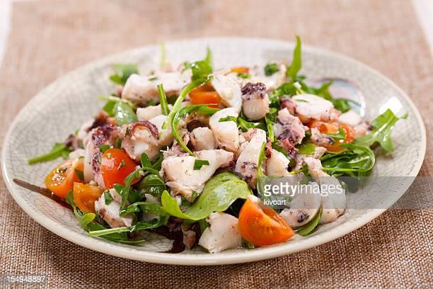 Salade Frutti di mare