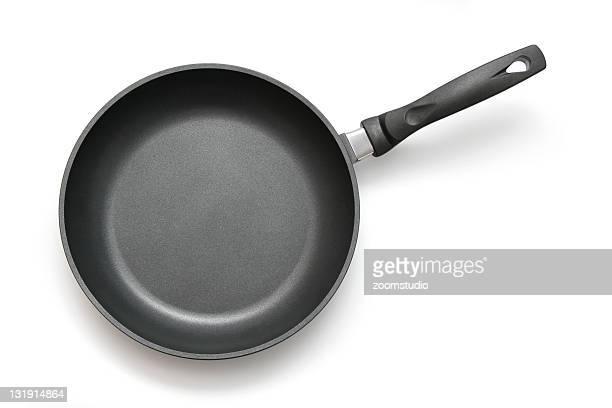 Frying pan, skillet