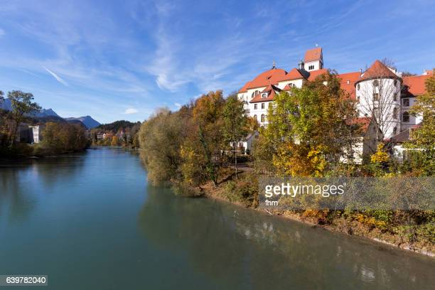 Lech River Stock Photos and Pictures