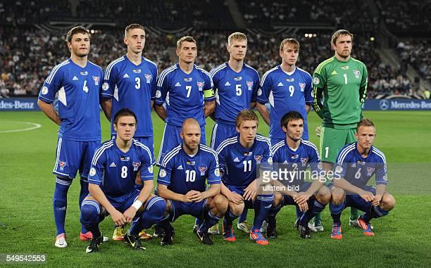 wm qualifikation deutschland gruppe