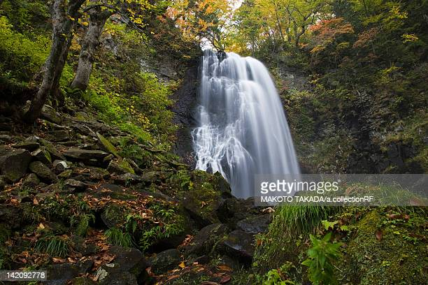 Fudono-taki Waterfall