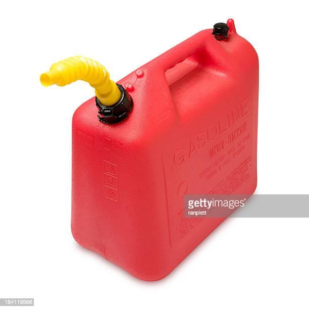 Contenitore di carburante