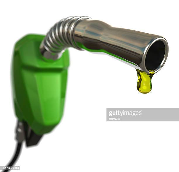 Crise pétrolière