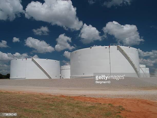 Fuel storage 2