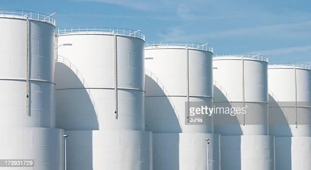 Fuel Vorratsbehälter