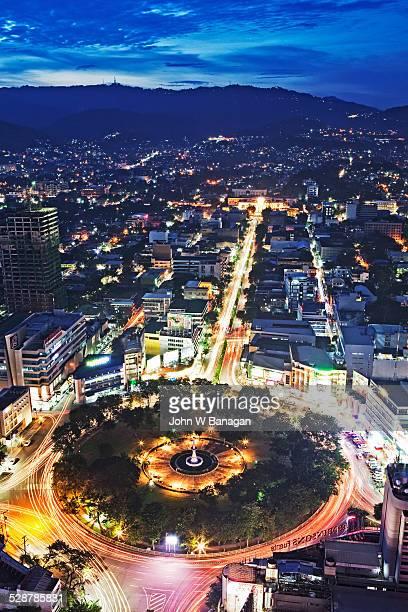 Fuente Osmena Circle, Cebu City, Cebu,Phillipines