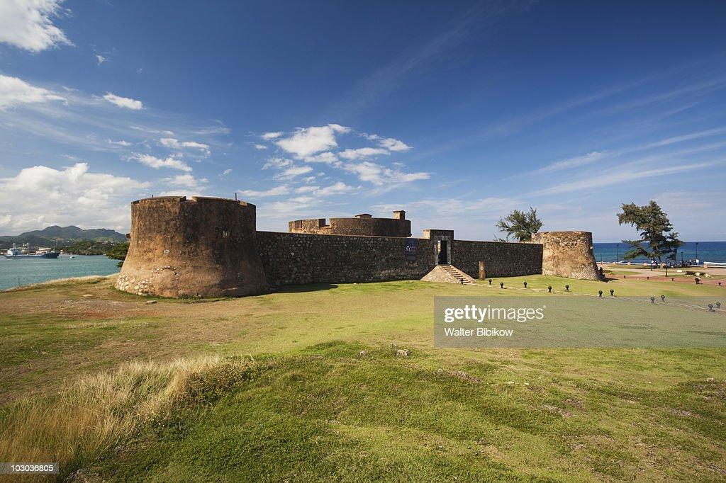 Fuerte de San Felipe fort