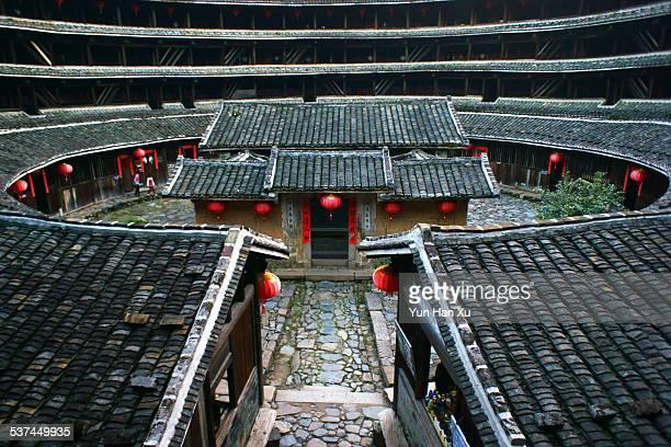 Fujian Hakka Roundhouse