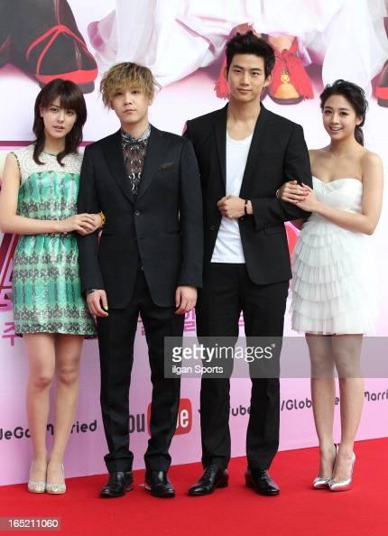 MBC 'We Got Married' Global Ve...