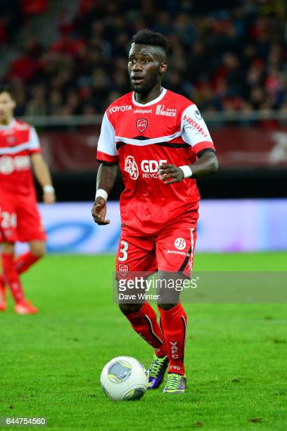 Fuka Arthur MASUAKU Valenciennes / Evian Thonon 11eme journee de Ligue 1 Photo Dave Winter / Icon Sport