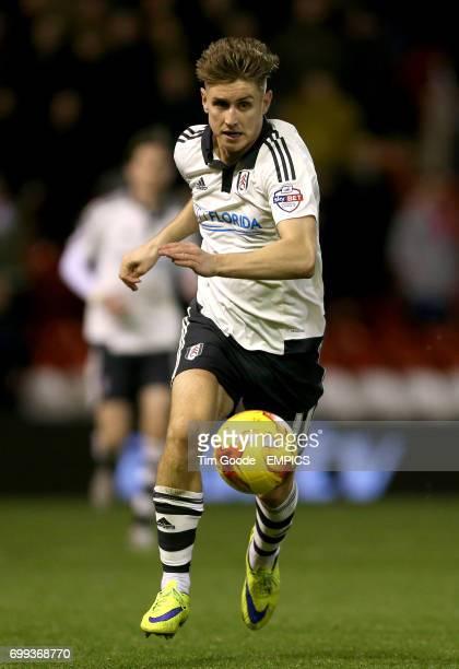 Fulham's Tom Cairney