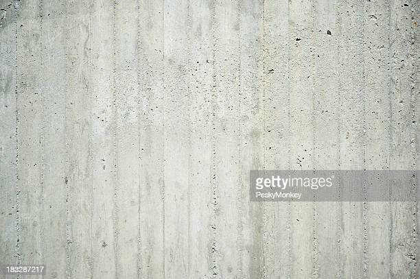 Full Frame Fresh Gray Concrete Wall Background with Texture