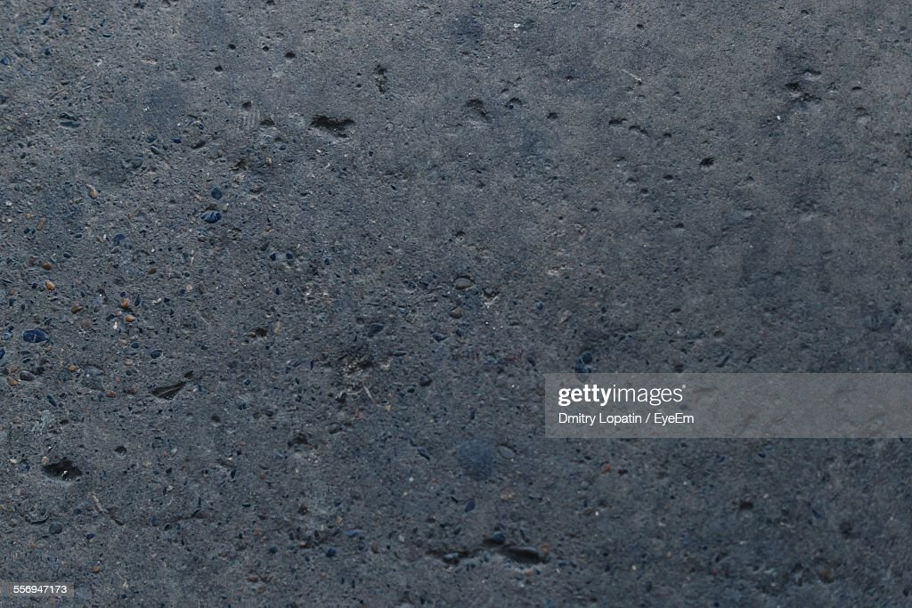 Full Frame Shot Of Concrete Wall : Stock Photo