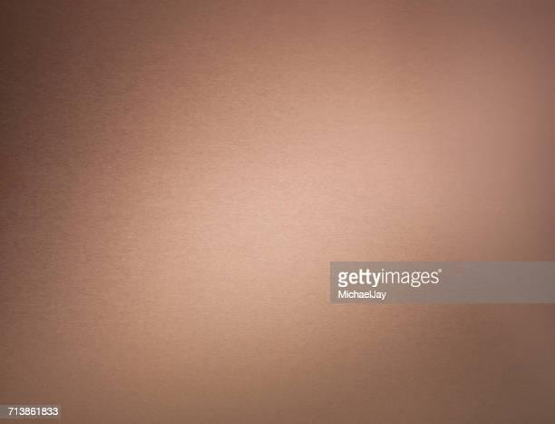 Full Frame Shot Of Copper Plate