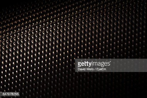 Full Frame Shot Of Grater