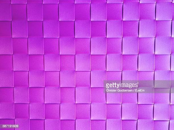 Full Frame Shot Of Pink Abstract Background