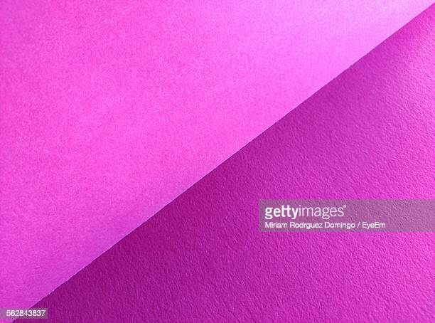 Full Frame Shot Of Pink Paper