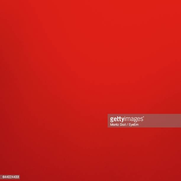 Full Frame Shot Of Red Background
