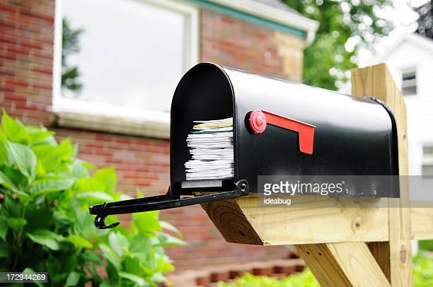 Full Mailbox