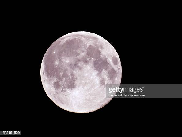 Moon Close Up Stock Photos and Pictures | Getty Images