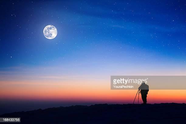 Pleine moon