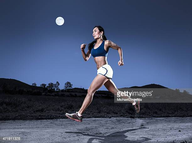 Full Moon Runner