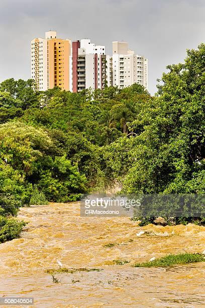Full of Rio Piracicaba