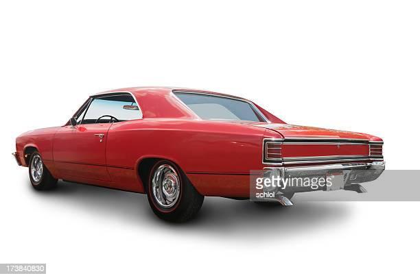 Full Size 1967 Chevrolet Chevelle