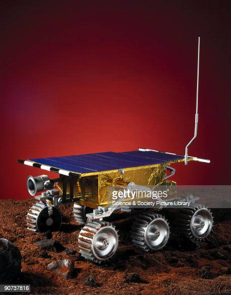 Mars Pathfinder Stock Photos and Pictures | Getty Images