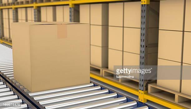 Full Warehouse
