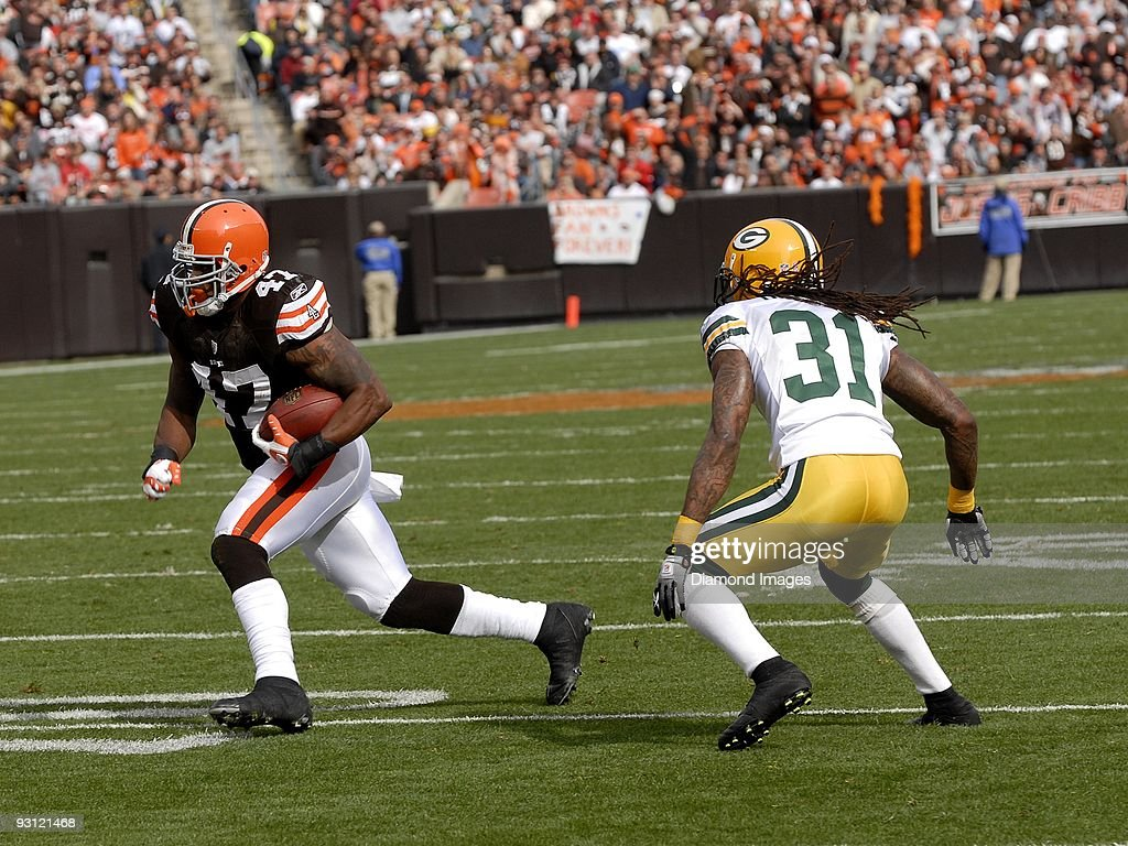 Is there a place for Lawrence Vickers on the 2011 Cleveland Browns ...