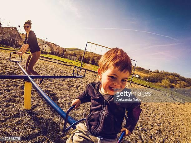 Fun and play