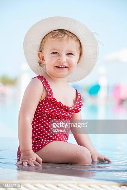 Fun at Swimming Pool