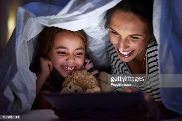 amusement coucher de rituels qui sont tout sauf monotone