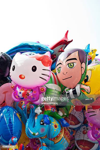 Fun Helium Balloons
