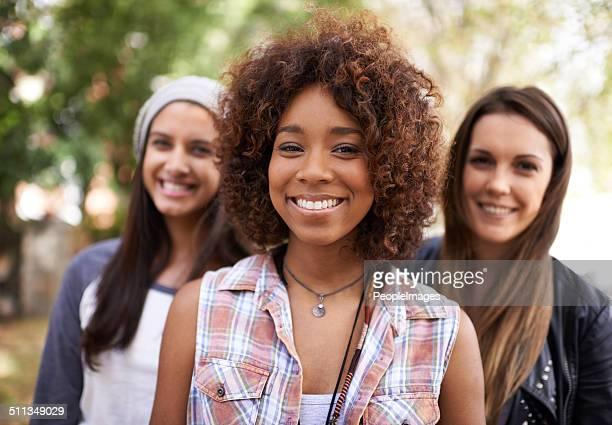 Fun with my girls