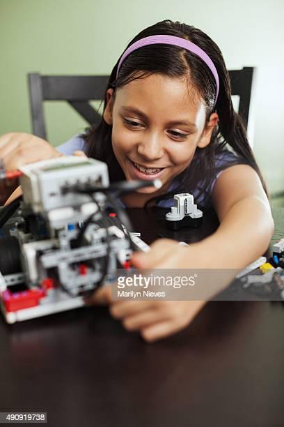 Spaß mit Roboter
