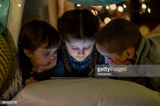 Fun With Siblings