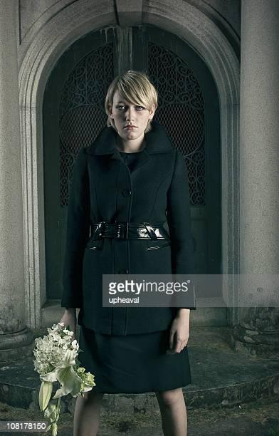 Funeral Portraits