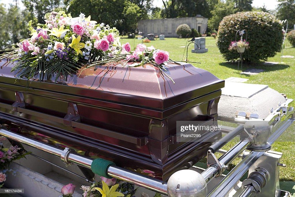Funeral Series