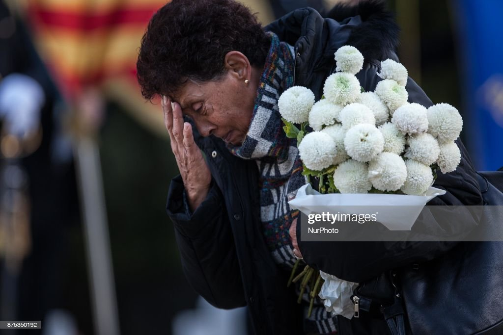 Funeral Service For 26 Nigerian Women